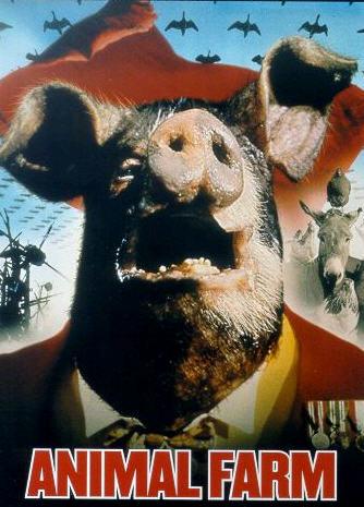 Animal Farm - George Orwell