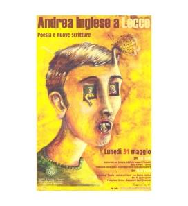 Andrea Inglese a Lecce, 31 maggio 2010