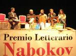 26 gennaio 2013, Luciano Pagano al Premio Nabokov 2012