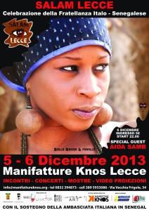 5-6-Dicembre-2013-SALAM-LECCE-Manifatture_Knos-locandina
