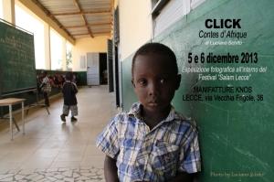 CLICK_Contes_d_Afrique_Mostra_fotografica_di_Luciano_Schito
