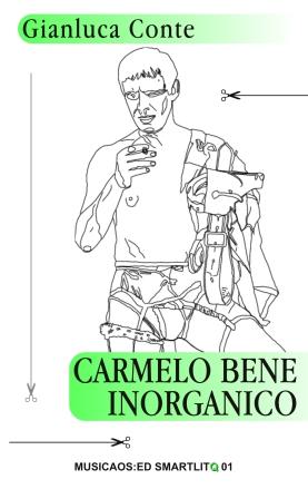 CarmeloBeneinorganico-GianlucaConte-smartlitq01-musicaos_ed