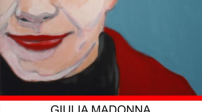 """Novità: """"Amata tela"""" di Giulia Madonna"""