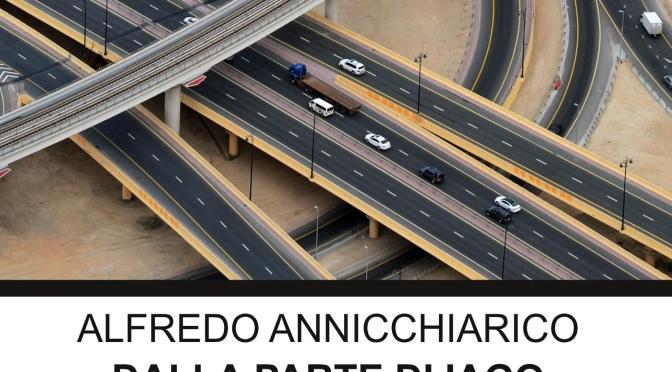 """12 Aprile 2015 – Martina Franca (TA) – Alfredo Annicchiarico presenta """"Dalla parte di Iago"""""""