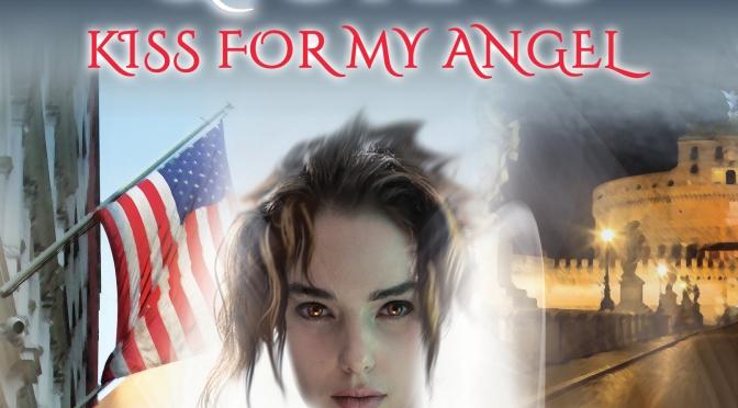 """10 Aprile 2015 – Lecce – Elisabetta Liguori presenta """"Il secondo giorno- Kiss for my angel"""""""