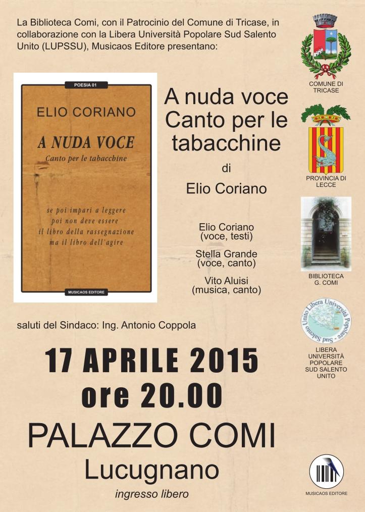 17Aprile2015-ElioCoriano-Anudavoce-PalazzoComi
