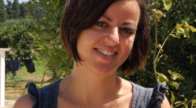 """""""In bilico. Storie di animali terrestri"""", gli autori si raccontano: Marina Piconese"""