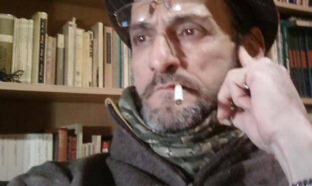 """""""In bilico. Storie di animali terrestri"""", gli autori si raccontano: Luigi De Gregorio"""