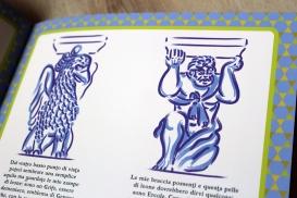 Santa Croce. Misteri di un libro di pietra
