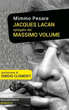 Mimmo-Pesare-Jaques-Lacan-spiegato-dai-Massimo-Volume-Musicaos-Editore
