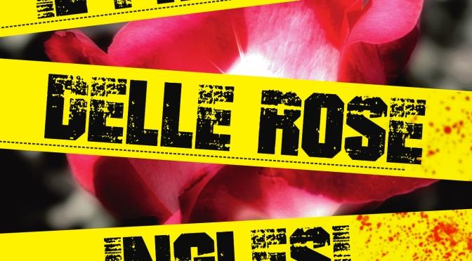 Il profumo delle rose inglesi. Anna Scarsella