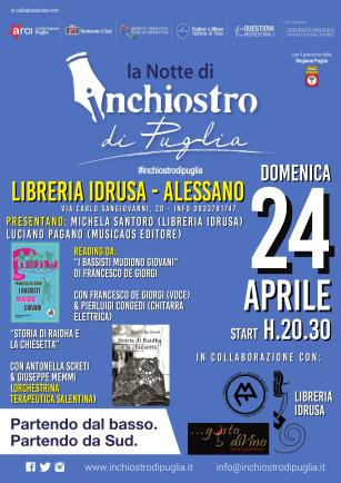 24-APRILE-IDP-ALESSANO-LIBRERIA-IDRUSA