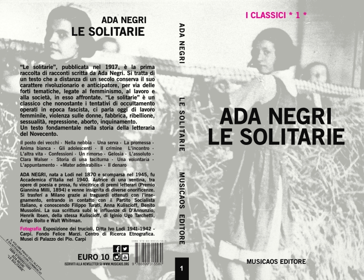 Ada-Negri-Le-Solitarie-Musicaos-Editore-cover