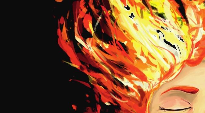 """24 Luglio 2016 – Monteroni – Associazione """"Hopera"""" – Prima presentazione della raccolta """"Brucia con gli occhi chiusi tutto il tuo mondo"""", di Fernanda Filippo"""