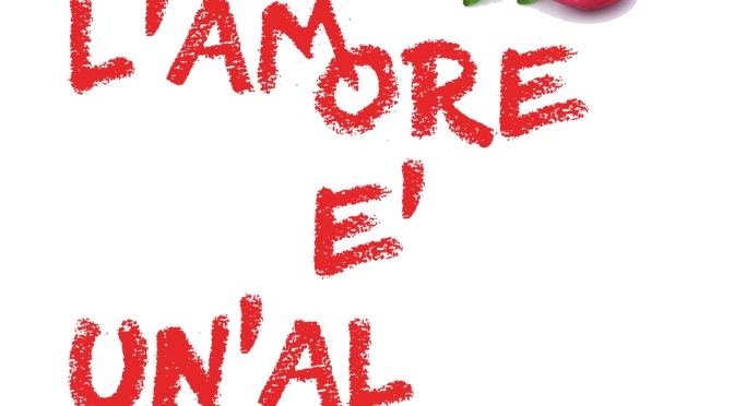 """28 Giugno 2016 – Lecce – """"L'amore è un'altra cosa"""" di Antonio R. Corvaglia, prima presentazione."""