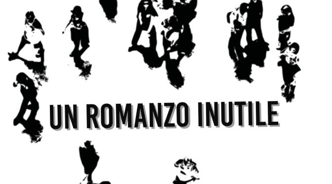 """14 Dicembre 2016 – Bari – Libreria ROMA – Manlio Ranieri presenta """"Un romanzo inutile"""""""