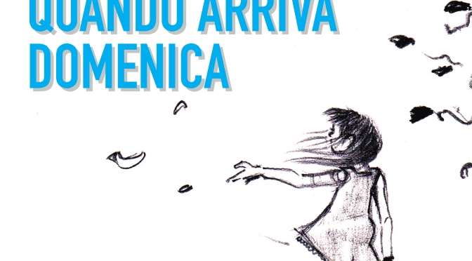 """15 Dicembre 2016 – BRINDISI – Binario 23 – Prima presentazione per """"Quando arriva domenica"""" di Mino Pica"""