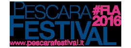 13 Novembre 2016 – Pescara – Musicaos Editore al Pescara Festival 2016, XIVsima edizione, con Daniele Sidonio e Giulia Madonna.