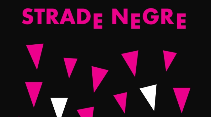 """Sabato 20 Maggio 2017 – Parigi – ISOLA LA CANTINE LITTÉRAIRE – Davide Morgagni presenta  """"Strade negre"""""""