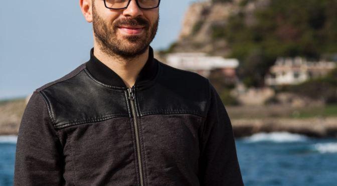 """Giovedì 4 Gennaio 2018 · Lecce · Officine Culturali ERGOT · """"Senza riserve"""", Raffaele Pappadà presenta con Alessandra Del Toro e Peppino Palaia"""
