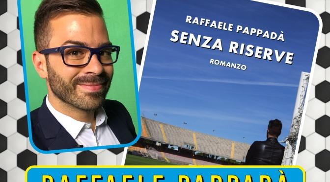 """Domenica 15 luglio 2018 – Leverano – Raffaele Pappadà, """"Senza riserve"""" presso la Torre Federico II"""