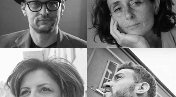 """Domenica 8 luglio 2018 – Martano (Le) – I racconti di Aldo Augieri, Lea Barletti, Patrizia Caffiero, Graziano Gala ospiti di """"Cortili Aperti"""""""
