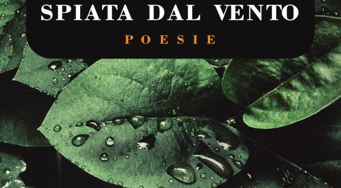"""Sabato 24 novembre 2018 – Martano – Cesare Fuso presenta la sua nuova raccolta """"Una favola spiata dal vento"""" presso il """"Centro tò Kalòn"""""""